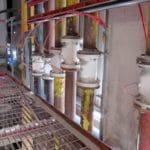 valves for glass