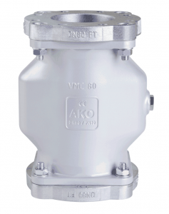 VMC_VT080 Tanker squeeze Valve