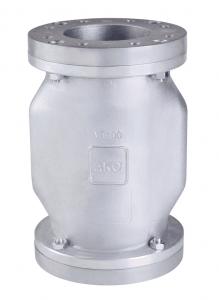 VT100 tanker shutoff valves
