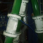 soft seated squeeze valves