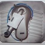 food quality hose valve