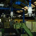 rubber membrane valves