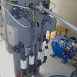 squeeze valves for dosing system