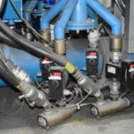 soft seated valves