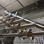 brewery valves