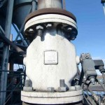 squeeze valve with solenoid
