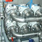 industrial shut off valves