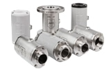 VMC Pinch Valves