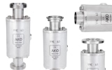 VMCE Series Aseptic Pinch Valves