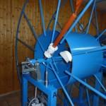 shutoff hose valve