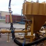 hose valve application