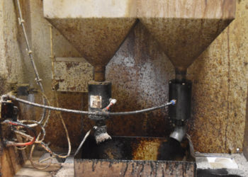 valves for concrete