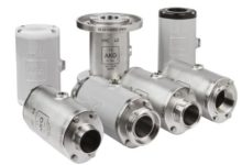 valves for food