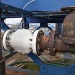 valves for acid water