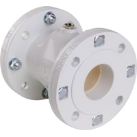 VF Air Operated Pinch Valves
